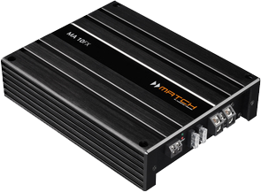 MA 10FX Pers power side